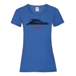 Camiseta True Adventure...