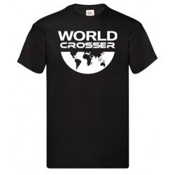 Camiseta World Crosser
