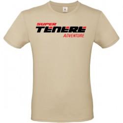 Camiseta SuperTenere ADV