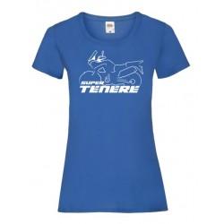 Camiseta SuperTenere (DE)...