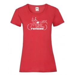 Camiseta Tenere (Chicas)