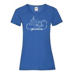 Camiseta MT07  (Chicas)