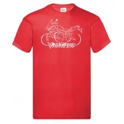 Camiseta MT09 Tracer