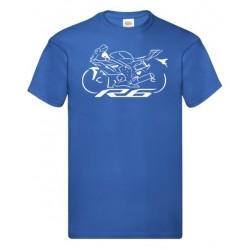 Camiseta R6