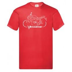 Camiseta MT07