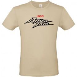 Camiseta Africa Twin