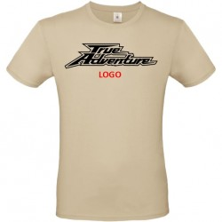 Camiseta True Adventure