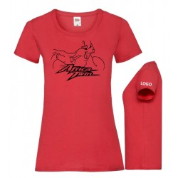 Camiseta Africa Twin (Chicas)