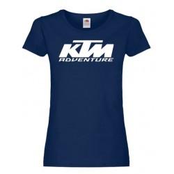 Camiseta KTM Adventure...