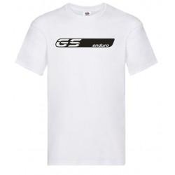 Camiseta GS Enduro