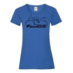 Diseño F800GS ´13 (Chicas)