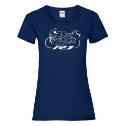Camiseta R1 (Chicas)