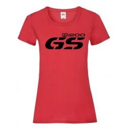 Camiseta R1200GS 2013...