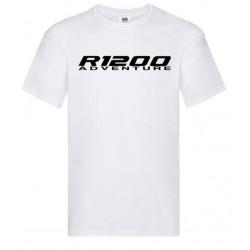 Camiseta R1200 ADVENTURE