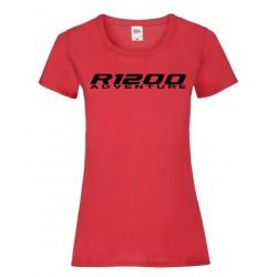 Camiseta R1200 ADVENTURE...