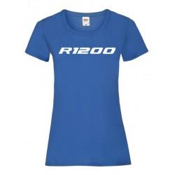 Camiseta R1200 LC (Chicas)
