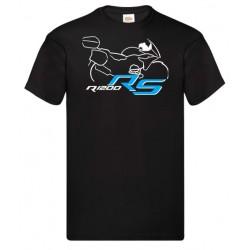 Camiseta diseño R1200RS