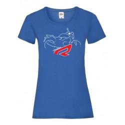 Camiseta diseño R1200R...