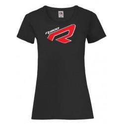 Camiseta logo R1200R (Chicas)