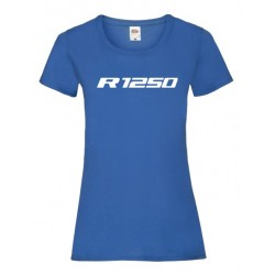 Camiseta BMW R1250 (Chicas)