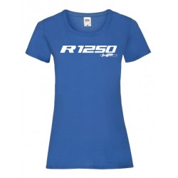 Camiseta BMW R1250 HP (Chicas)