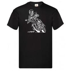 Camiseta Nine T