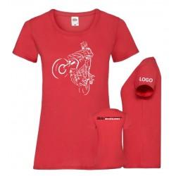 Camiseta diseño DUCATI...