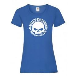 Camiseta Harley Davidson...