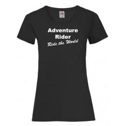 Camiseta Ride the World...