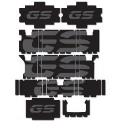 Diseño TripleBlack
