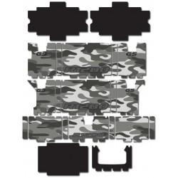 Diseño R 1200 Camuflaje