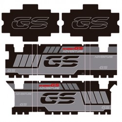 Diseño GS para R 1250 GSA