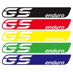 VINILO NEW GS Enduro