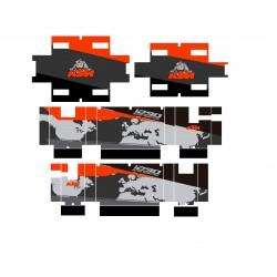 Diseño KTM