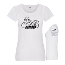Camiseta diseño KTM1290SA...