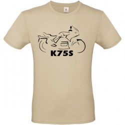 Diseño K 75 S