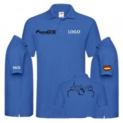 Polo F800GS Adventure