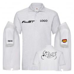 Polo BMW F800ST