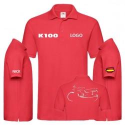 Polo BMW K100
