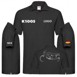 Polo BMW K100S