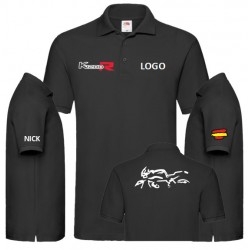 Polo BMW K1200 R