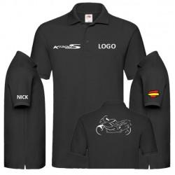 Polo BMW K1300 S