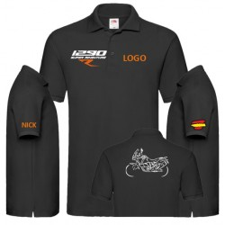 Polo KTM 1290 SuperAdventure