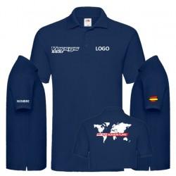 Polo Versys 1000 Adventure