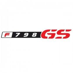 VINILO F798GS PARA EL...
