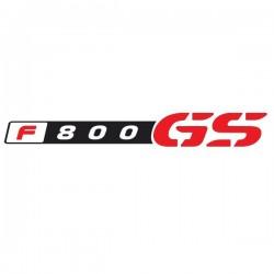 VINILO F800GS PARA EL CASCO