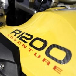VINILO R1200 / ADVENTURE...