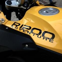 NUEVO VINILO R1200 / ADV...