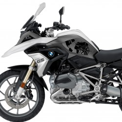 VINILO R1200GS 2018 WORLD
