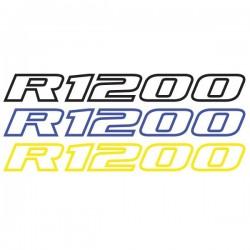 VINILO R1200 LINEA PARA...